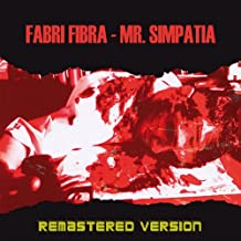 Mr. Simpatia (Remastered Version) [Explicit]