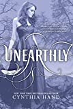 Unearthly (Unearthly Trilogy) (Unearthly Trilogy (Quality))