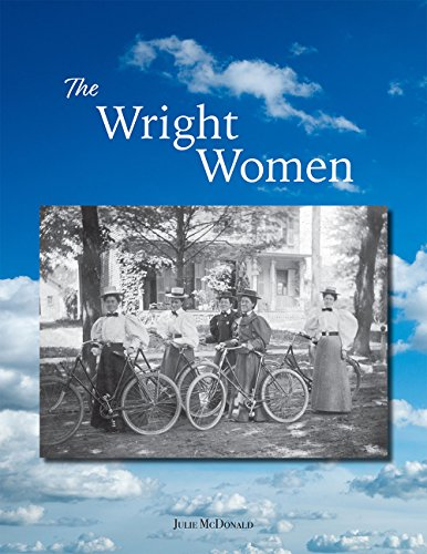 Dayton Local Amazon (The Wright Women: The Wright Brothers' Mother, Susan, and Sister, Katharine, of Dayton, Ohio (English Edition))