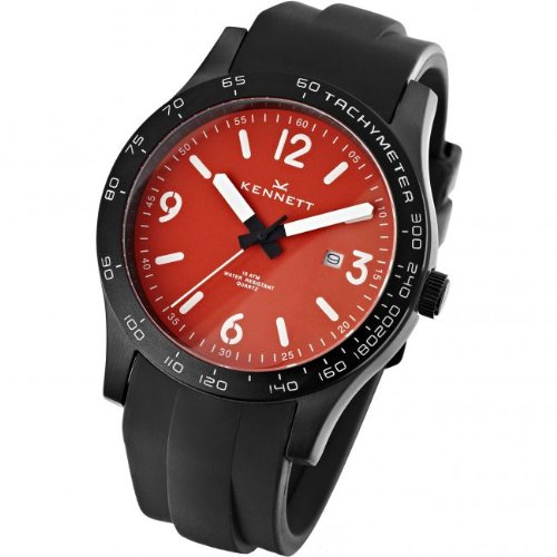 Mens Kennett Illumin8 Watch WALTRDWHPBK