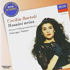 The Originals - Rossini Arias