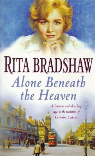 Alone Beneath the Heaven: A gripping saga of escapism, love and belonging (English Edition)