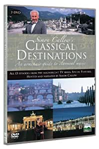 Various: Classical Destinations [DVD]