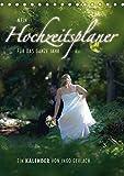 Mein Hochzeitsplaner für das ganze Jahr. (Tischkalender 2018 DIN A5 hoch): Endlich gibt es einen Kalender in dem Brautpaare alle ihre Termine, von der ... [Kalender] [Apr 01, 2017] Gerlach, Ingo