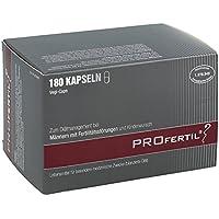 ProFertil, 180 St. Kapseln preisvergleich bei billige-tabletten.eu