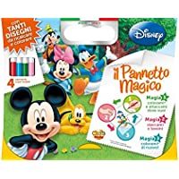 GAMES MAGIC STICKY MICKEY MOUSE MM1