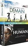 """Afficher """"Demain + human - 2 dvd"""""""