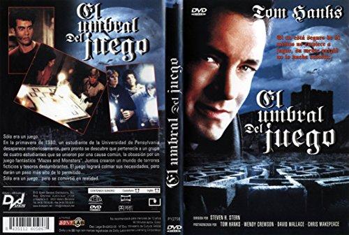 Preisvergleich Produktbild El Umbral Del Fuego [Import espagnol]