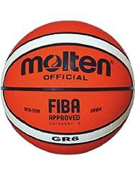 Molten Ballon de basket d' entraînement nouveau design
