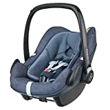 Maxi-Cosi 8798243121 Pebble Plus Babyschale-Nomad Blue 2018