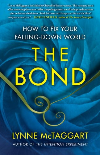 the-bond-how-to-fix-your-falling-down-world-english-edition