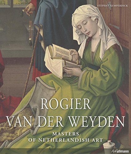 Masters: Van Der Weyden (LCT) por Stephan Kamperdick