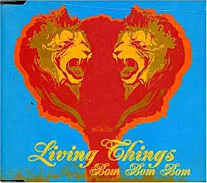 The Living Things -  Ahead of the Lions