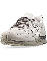 Asics Herren Off-Weiß Gel-Lyte V Sneakers