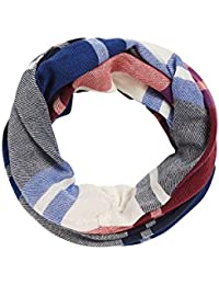 Sergent Major - Accessory - Snood Bleu nuit Medorage - Bleu nuit