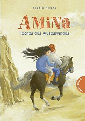 Amina – Tochter des Wüstenwindes