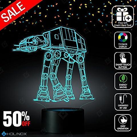 mt-sw-lamp - Star Wars AT-AT
