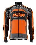 KTM Maglia Manica Lunga Race Spring, Taglia XS