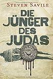 Die Jünger des Judas - Steven Savile