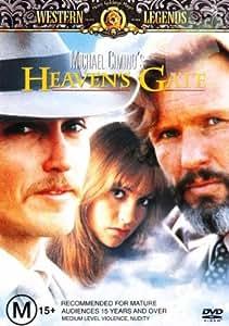 Heavens Gate (directors cut)