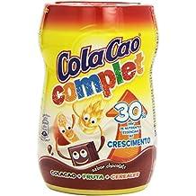 ColaCao - Complet - Bebida con sabor a chocolate - 360 g