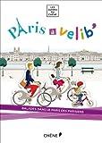 Paris à Vélib'