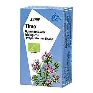 Tisane Bio thym - 15 sachets