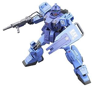 Bandai Hobby HGUC 1/144Unit1Examen Ms Gundam: The Azul Destino Modelo Kit Figura