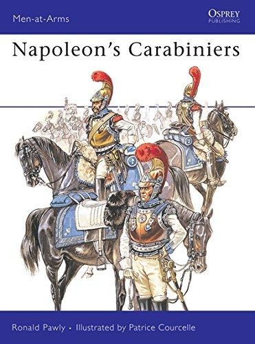 Napoleon's Carabiniers (Men-at-Arms, Band 405) -