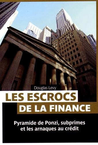 Les escrocs de la finance