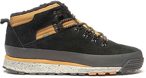 Curry Sneakers Hohe Element Black Donnelly Herren CO4q4w6Z