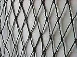 Katzenschutznetz 8 m x 2 m - 2