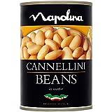 Napolina Cannellini Beans (400g) - Paquet de 6