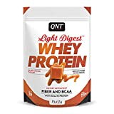 QNt Light Digest Whey Protein - Salted Caramel 500 g