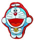 Doraemon - Cojín Silueta, 40 cm, Color Rojo (United Labels 810664)