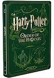 Harry Potter E L'Ordine Della Fenice (Ltd Steelbook)