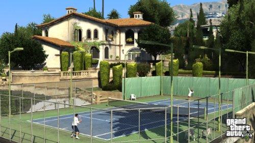 Grand Theft Auto V – [PlayStation 3] - 12