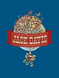 Jack Davis: Drawing American Pop Culture: A Career Retrospective by Jack Davis (2011-12-12)