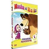 Masha et Michka - 1 - Première rencontre