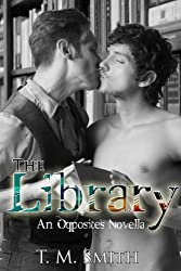 The Library (an Opposites novella) (English Edition)