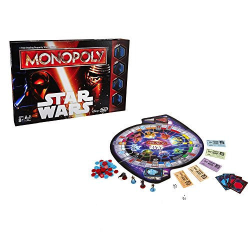 Star-Wars-Monopoly-Game