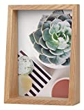 Umbra 1004216-390 Edge 5X7 Photo Display Natural