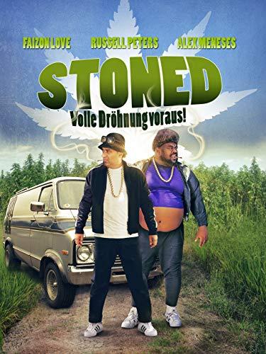 Stoned - Volle Dröhnung voraus (Jahre Filme Der Dreißiger)