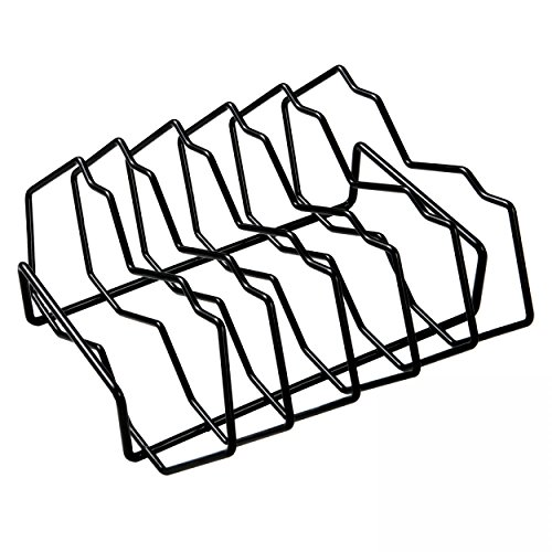 Primo Premium Rib Rack für OVAL 200 Junior