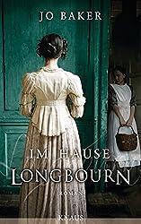 Im Hause Longbourn: Roman (German Edition)