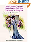 Turn-of-the-Century Fashion Pattern (...