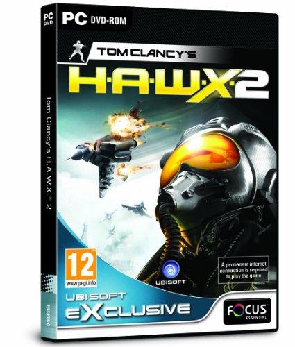 Tom Clancy's H.A.W.X. 2 [Edizione: Regno Unito]