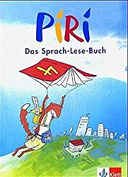Piri. Das Sprach-Lese-Buch / Schülerbuch 4. Schuljahr