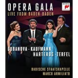 Jonas Kaufmann : Live from Baden Baden