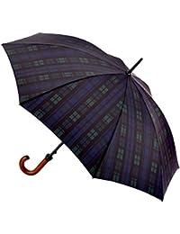 Fulton Huntsman - Paraguas para hombre, color negro
